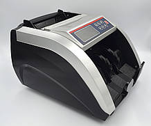 Счётчик банкнот FengJinTech FJ-2815 UV MG тёмно-серый (FG2815UVMG)