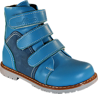 Детские ортопедические ботинки 4Rest-Orto 06-571  р. 25-30, фото 1