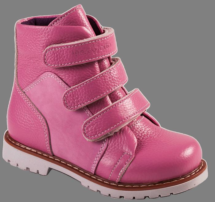Детские ортопедические ботинки 4Rest-Orto 06-572  р. 21-30