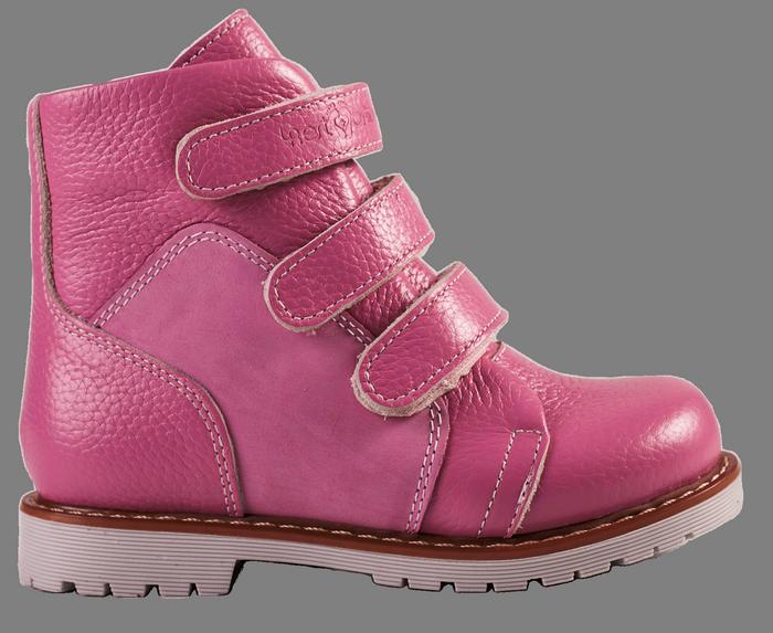 Детские ортопедические ботинки 4Rest-Orto 06-572  р. 21-36