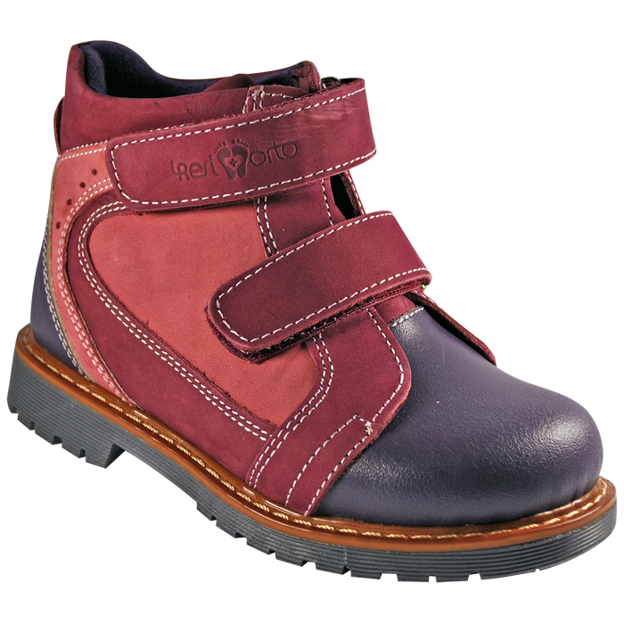Дитячі ортопедичні черевики 4Rest-Orto 06-526 р. 31-36