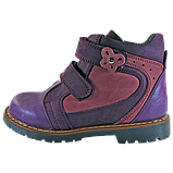 Дитячі ортопедичні черевики 4Rest-Orto 06-526 р. 31-36, фото 4