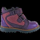Детские ортопедические ботинки 4Rest-Orto 06-526  р. 21-36, фото 5