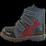 Детские ортопедические ботинки 4Rest-Orto 06-543  р. 21-36, фото 2