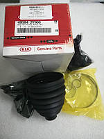 Пыльник наружный киа Спортейдж 3 1.7d, KIA Sportage 2010-15 SL, 495942y900, фото 1