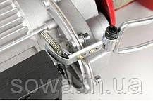 ✔️ Тельфер Euro Craft HJ202  - 150/300kg  - 1600W, фото 2