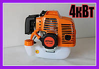 Мотокоса бензиновая STIHL FS 350 ( Бензокоса Штиль ФС 350) 4 кВт/5.5 л.с