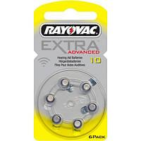 Набор батареек Rayovac PR70 6 шт. (50240463)