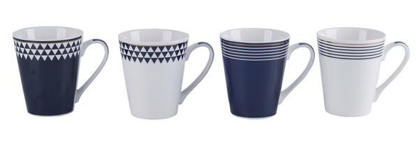 Чашка Limited Edition TREND в ассортименте /305 мл (B02-T2011)