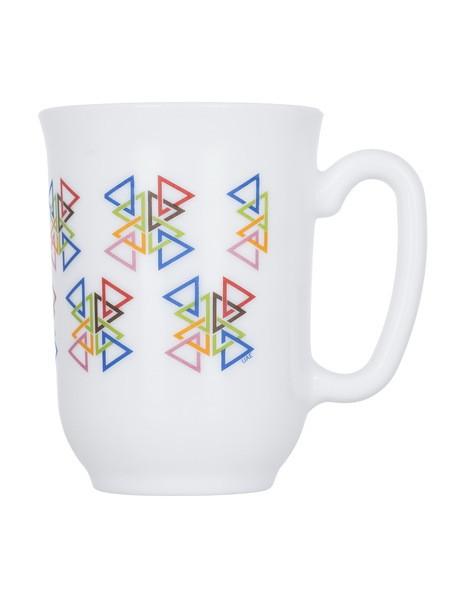 Чашка LUMINARC JULES MATTIA /320 мл (P6549)
