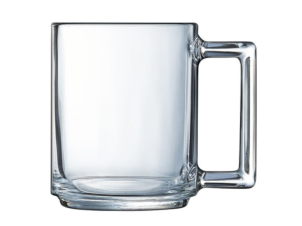 Чашка LUMINARC ФИТНЕС /250 мл (N0193/1)