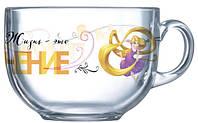 Чашка детск. ОСЗ DISNEY Принцессы /кружка 500 мл (15с1858 ДЗ Принц. ШК), фото 1