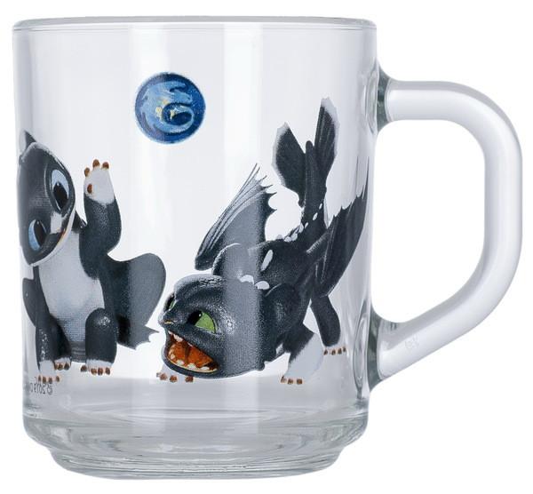 Чашка детск. ОСЗ Как приручить Дракона 3 /кружка 200 мл (07с1335 ДЗ Драконы)