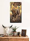 Набор для вышивки бисером Мерцание дня (27 х 49 см) Абрис Арт AB-689, фото 2
