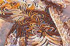 Набор для вышивки бисером Мерцание дня (27 х 49 см) Абрис Арт AB-689, фото 4