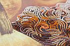 Набор для вышивки бисером Мерцание дня (27 х 49 см) Абрис Арт AB-689, фото 5
