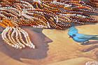 Набор для вышивки бисером Мерцание дня (27 х 49 см) Абрис Арт AB-689, фото 6