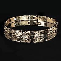 Магнитный неодимовый браслет, 588БРМ