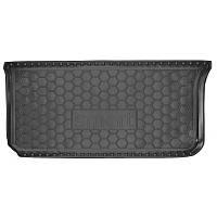 Коврик в багажник Smart 451 2007- Fortwo | Автоковрик AVTO-Gumm