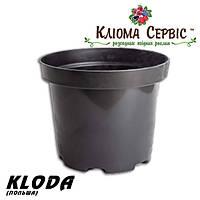 Горшки для рассады 7.5 л (кр), KLODA (Польша)