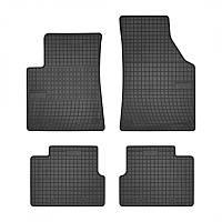 Резиновые коврики Frogum для Jeep Cherokee (KL) 2014->