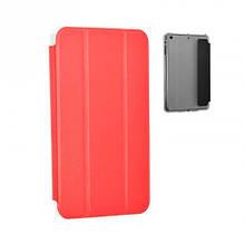 Чехол книжка кожаный Goospery Mercury Smart для Lenovo Tab 3 7.0 710F красный