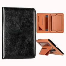 Чехол книжка кожаный Gelius для iPad Mini 4 5 7.9 Black