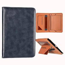 Чехол книжка кожаный Gelius для iPad Mini 4 5 7.9 Grey