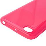 TPU чехол Molan Cano Glossy для Xiaomi Redmi Go, фото 5
