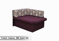 """Детский диван """"Гном"""" в ткани 1 категории (ткань 30), фото 1"""