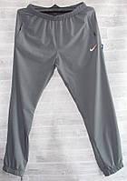 """Спортивные штаны мужские НАЙК плащевка, размеры 48-56 (2цв) """"BONUS"""" недорого от прямого поставщика"""