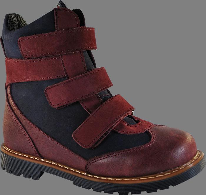 Детские ортопедические ботинки 4Rest-Orto 06-569  р. 21-30