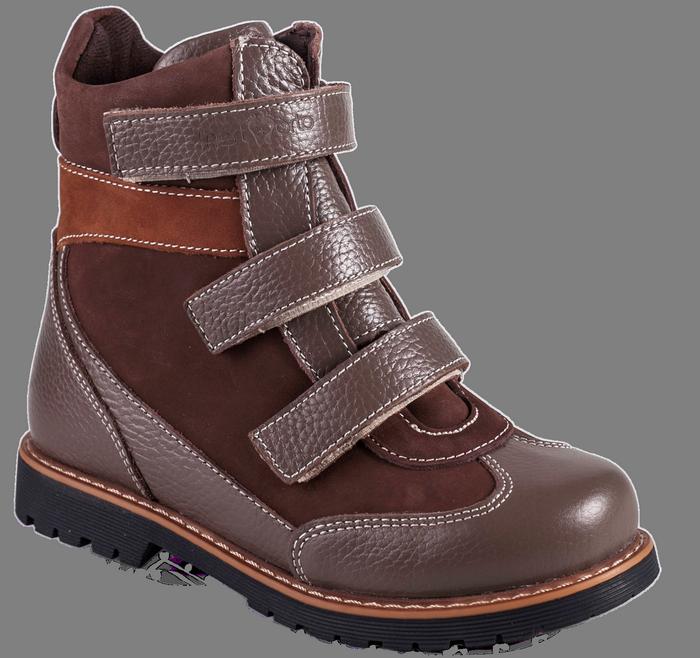 Детские ортопедические ботинки 4Rest-Orto 06-570 р. 21-36