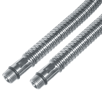 Шланги для подключения смесителей М10х80