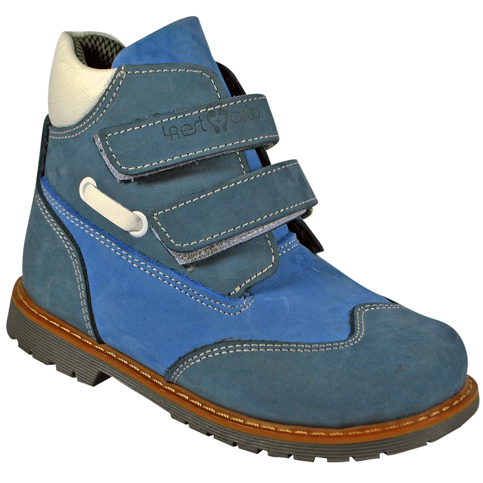 Ботинки ортопедические Форест-Орто 06-585