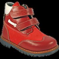 Ботинки ортопедические Форест-Орто 06-586, фото 1
