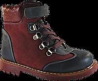 Детские ортопедические ботинки 4Rest-Orto 06-504  р. 31-36