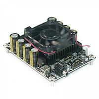 Підсилювач класу D 1х500Вт Sure Electronics, фото 1