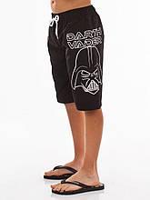 Детские плавательные шорты для мальчика BRUMS Италия 151BFLS001 Черный