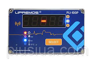 Мини заправка Уровнемер LED GPRS online SWIMER PLI-100 (PL)