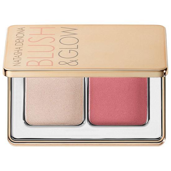 Набор для макияжа Natasha Denona Mini Blush & Glow
