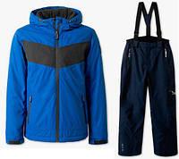 Зимнийтермокомбинезон C&A(Германия)для мальчика 140см /мембранный лыжный костюмRodeo