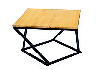 """Лофт журнальный стол """"Mini"""""""