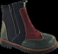 Детские ортопедические ботинки 4Rest-Orto 06-574  р. 31-36