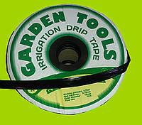 Стрічка для крапельного поливу GARDEN TOOLS 100мм (500м), фото 1
