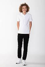 Демисезонные детские джинсы для мальчика Young Reporter Польша 193-0110B-12-100-1 Черный