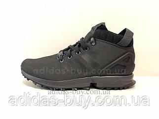 Мужские оригинал ботинки adidas ZX FLUX 5 8 TR BY9432