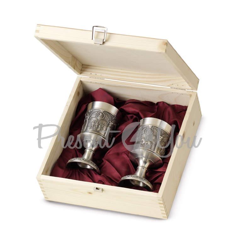 Набор бокалов для вина «Albrecht Durer» Artina SKS, 2 шт., 200 мл (60114a)