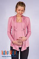 Блуза для беременных Нежность