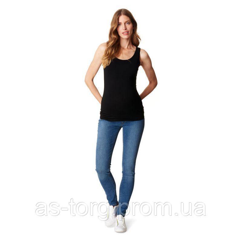 Джинсы super skinny для будущих мам Esprit